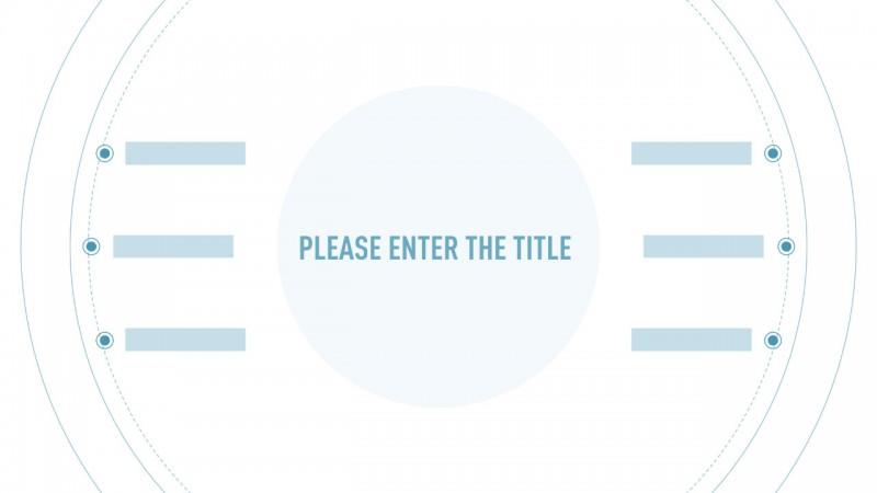套用这40个经典PPT版式,帮你傻瓜化做出高大上的幻灯片!