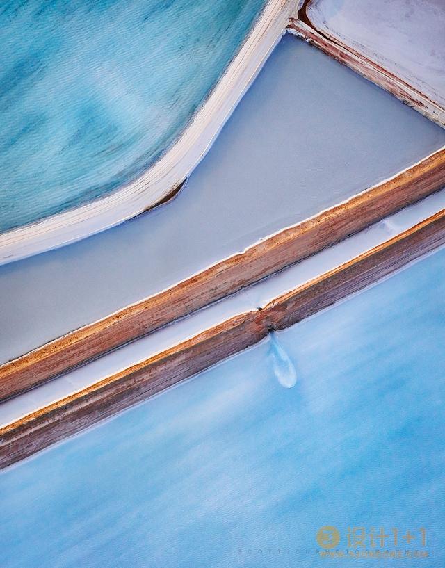 Scott McCook:高空捕捉壮丽地表景观
