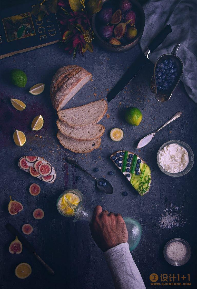 Moataz Mohamed美食摄影作品