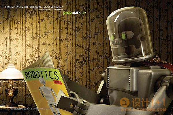 巴西Studio Mutato工作室3D作品欣赏