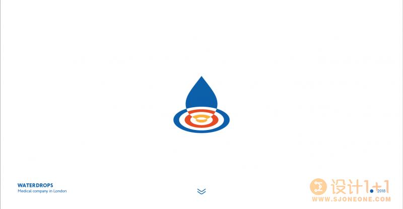 Rhox标志设计作品