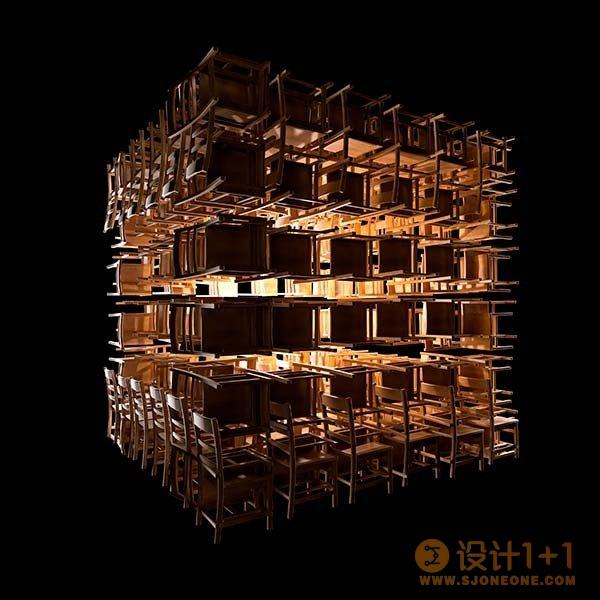 SimonDanaher精美3D艺术作品