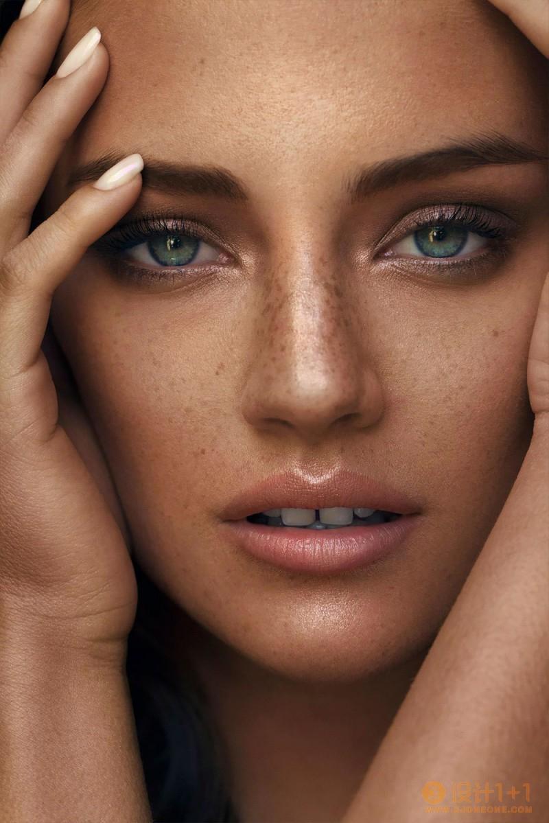 Tamara Williams美丽人像摄影作品