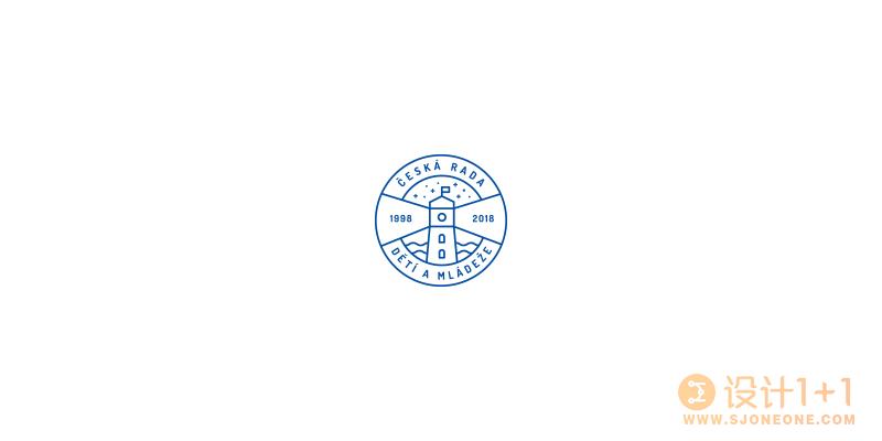 Luke Mynus Kovac标志设计作品