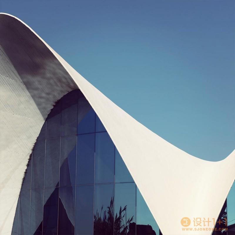 Sebastian Weiss建筑摄影作品