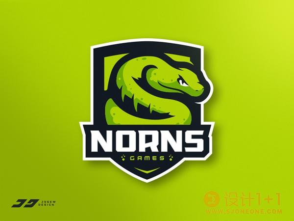 30款漂亮的logo设计(2018.10月号)