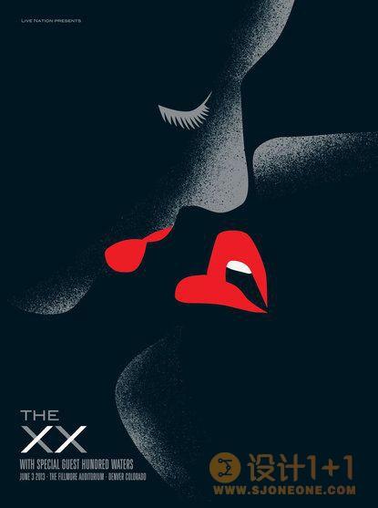 20张个性的演出海报设计