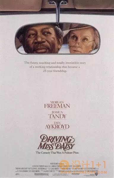 近30年奥斯卡最佳影片海报欣赏