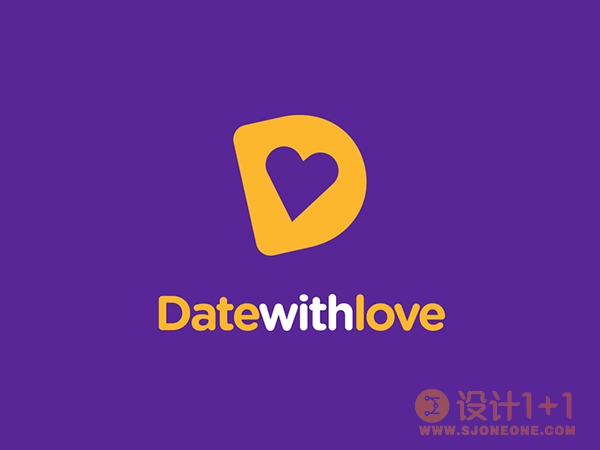 25款紫色logo设计欣赏