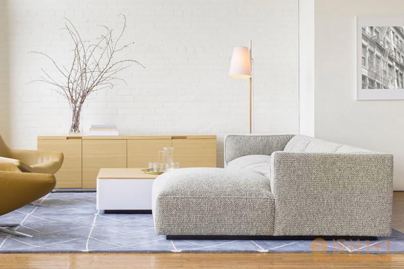 toan nguyen模块家具设计