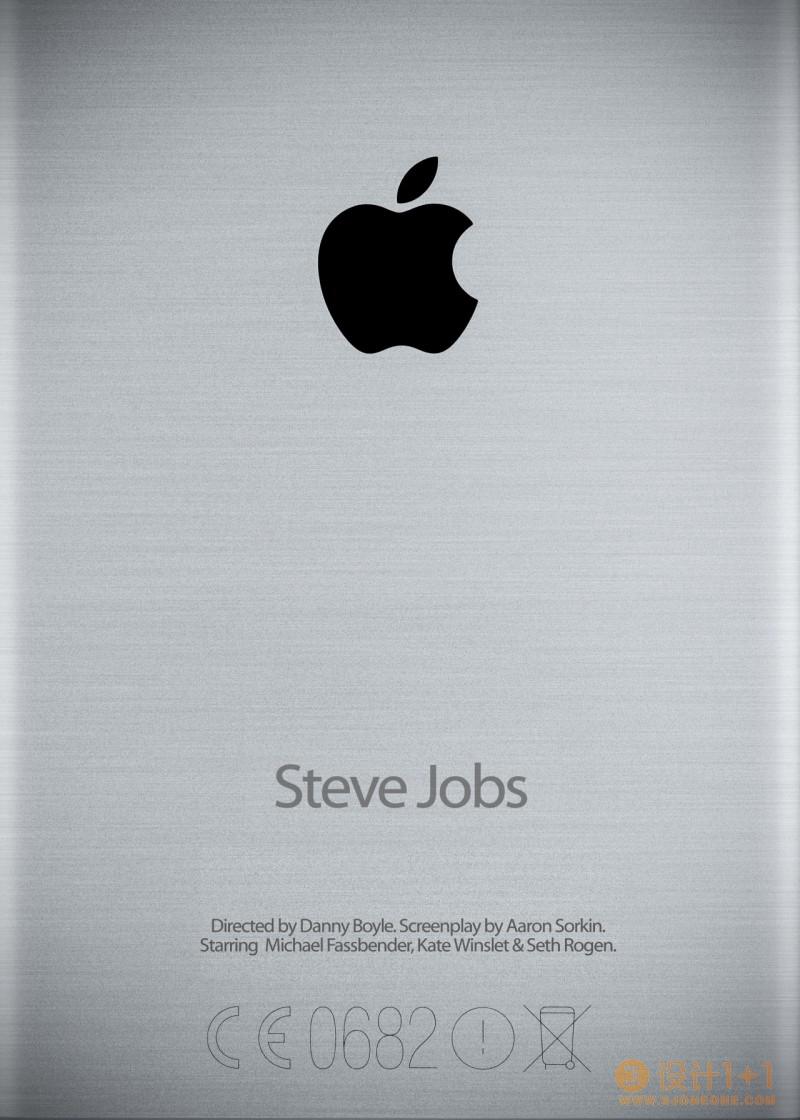 Pete Majarich极简风格创意电影海报设计