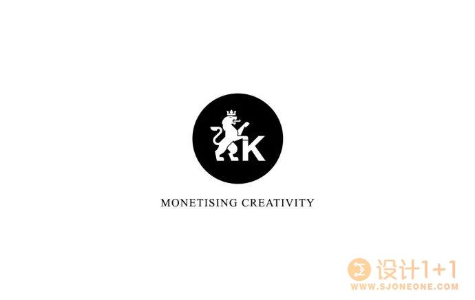 53款简约的logo设计欣赏