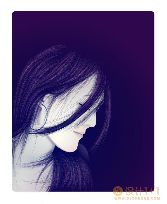 设计师ChewedKandi艺术vexel插画