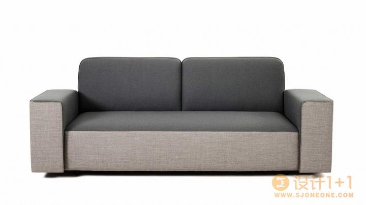 Zoom In现代简约沙发设计欣赏