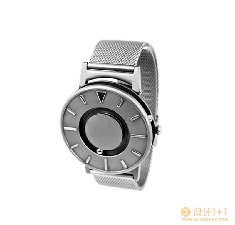bradley:为盲人设计的创新触觉手表