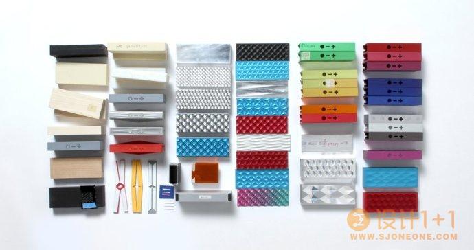 2014 D&AD创意奖产品设计类获奖作品
