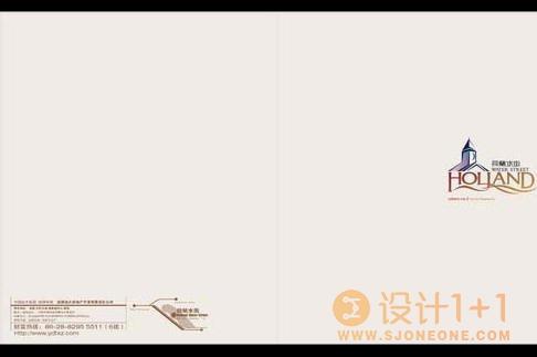 黑蚁设计--房地产设计作品集