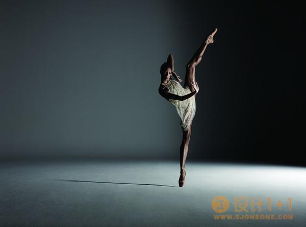 摄影师镜头下的芭蕾舞者