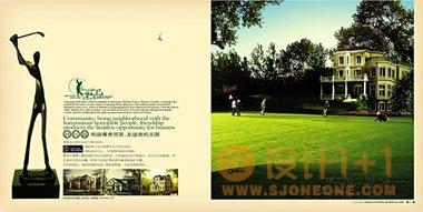 凸美品牌顾问:房地产广告设计